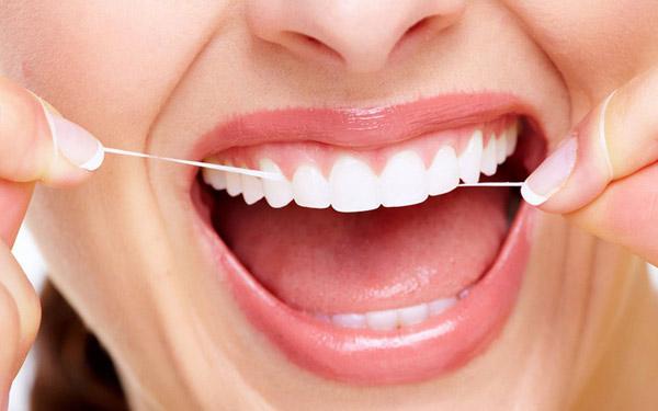 آسیب مینای دندان و پیشگیری و درمان آن