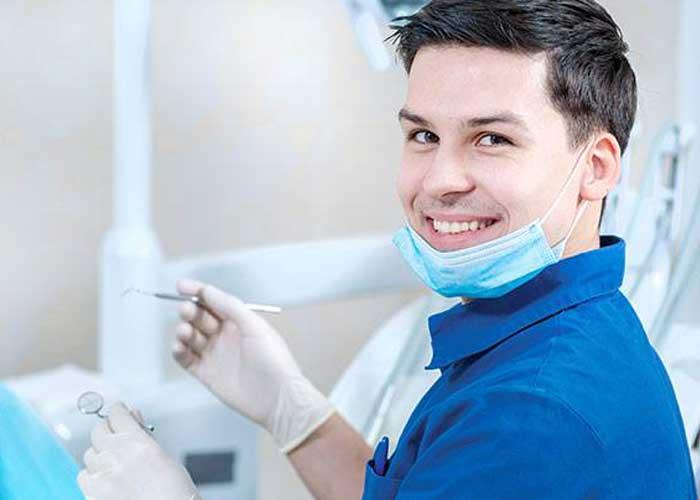ویژگی های یک دندانپزشک خوب